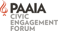 PAAIA's Civic Engagement Forum