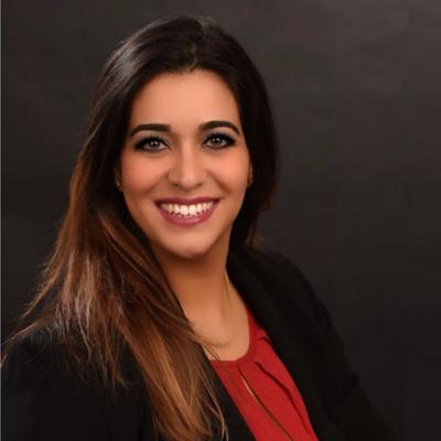 Samira Jali