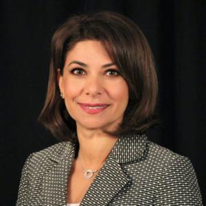 Judge Nahal Iravani-Sani