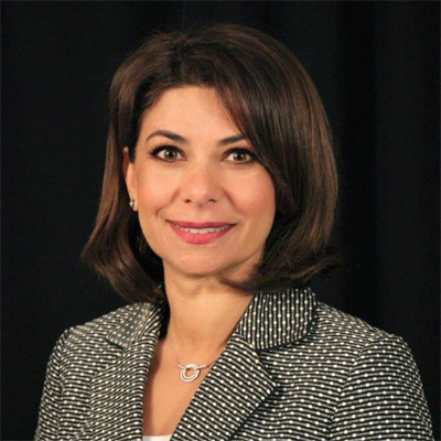 Judge Nahal Iravani-Sani