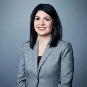 Samira Jafari