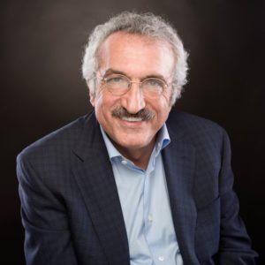 Abbas Milani SQUARE